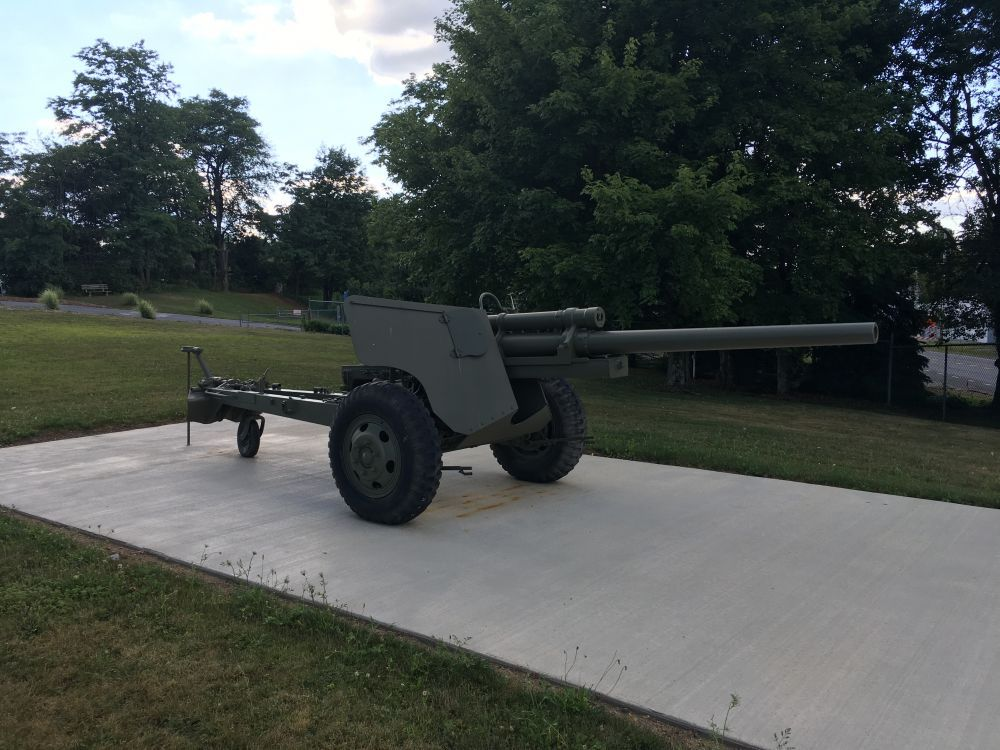Carrolltown American Legion Park