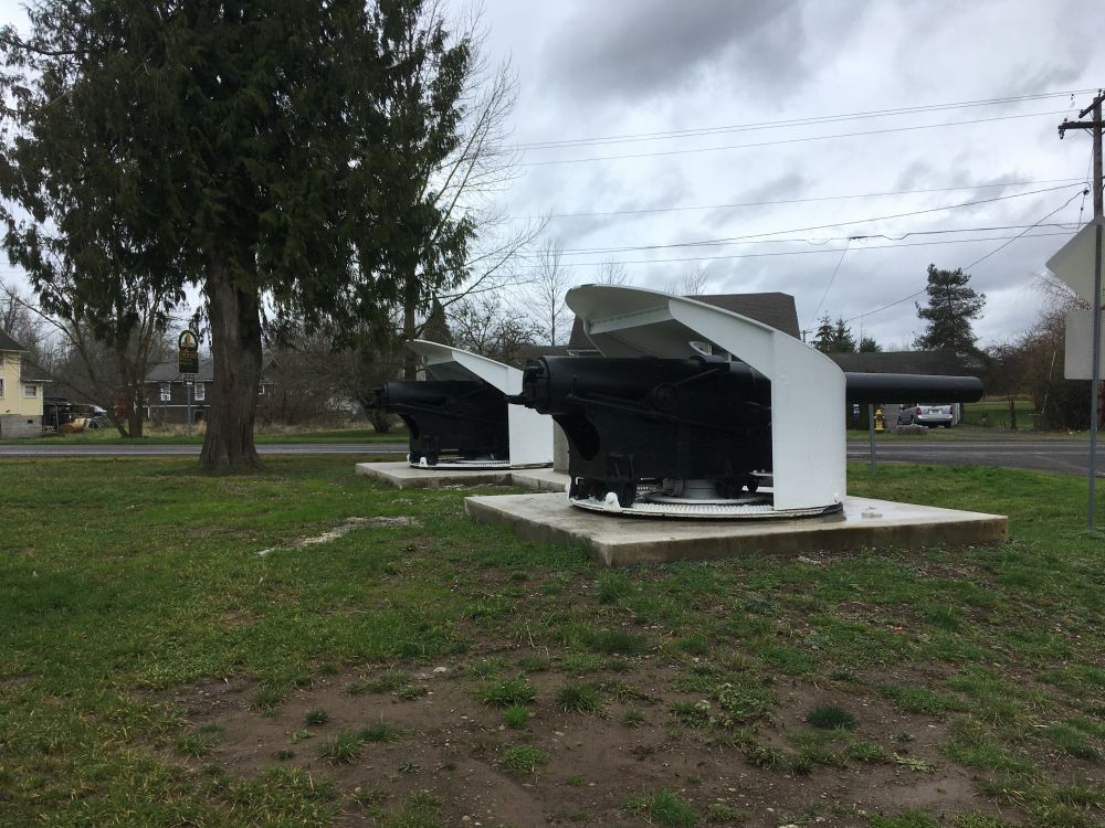 Veterans Memorial Museum, Chehalis, Washington