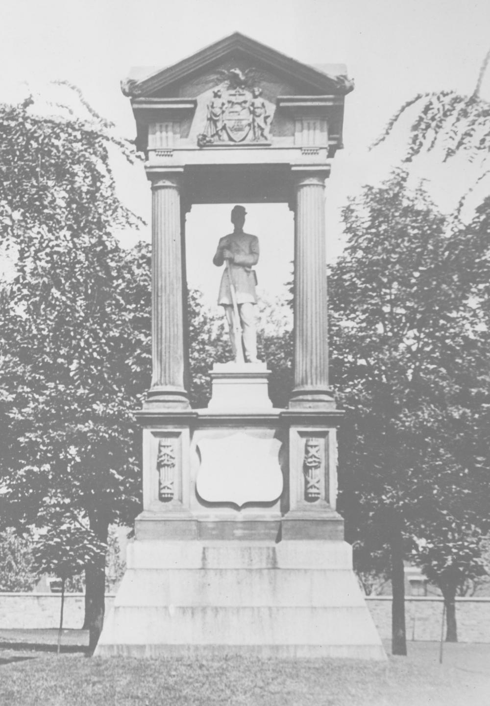 Civil War Soldiers' Memorial