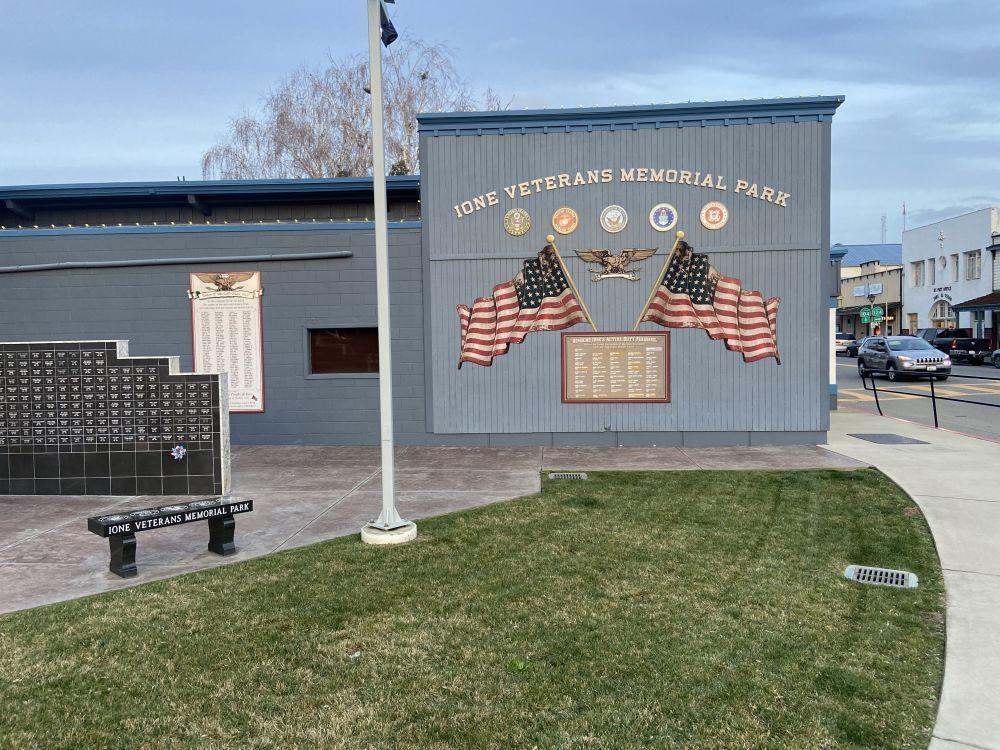 Jay D Memorial Park