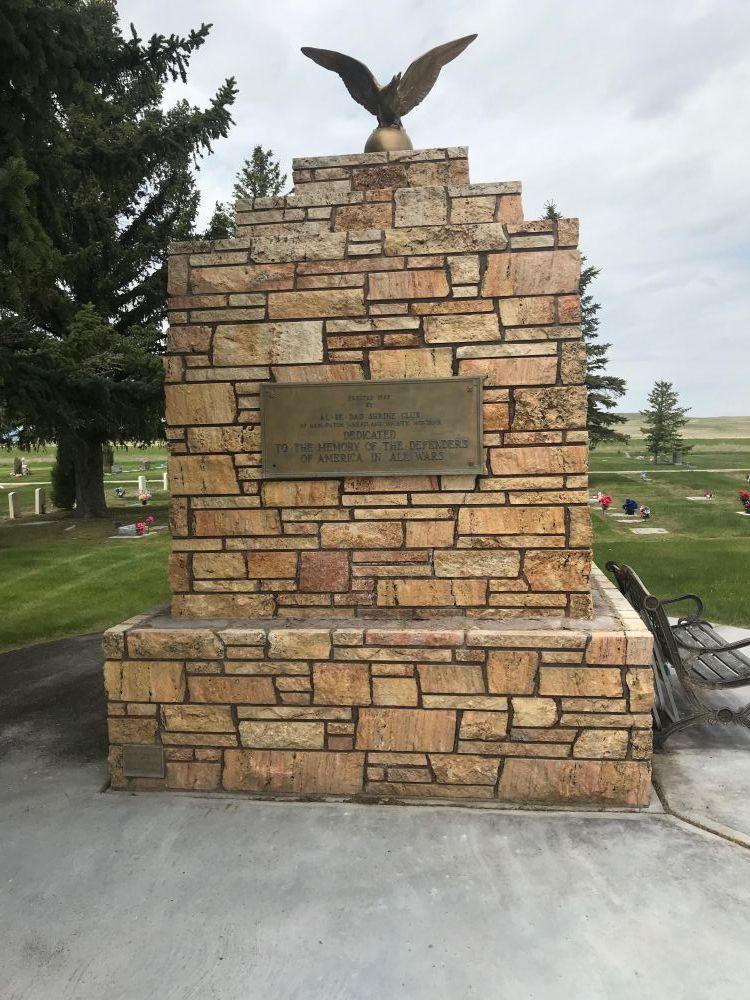 Defenders of America Memorial