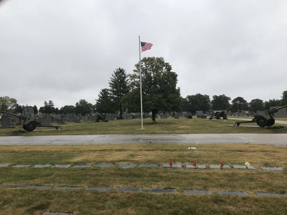 Mt. Carmel Veterans Memorial