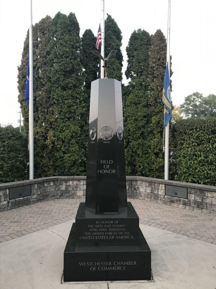 Field of Honor, Westchester, Illinois