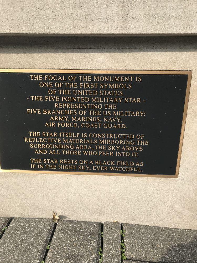 Veterans of the Beecher Community Memorial