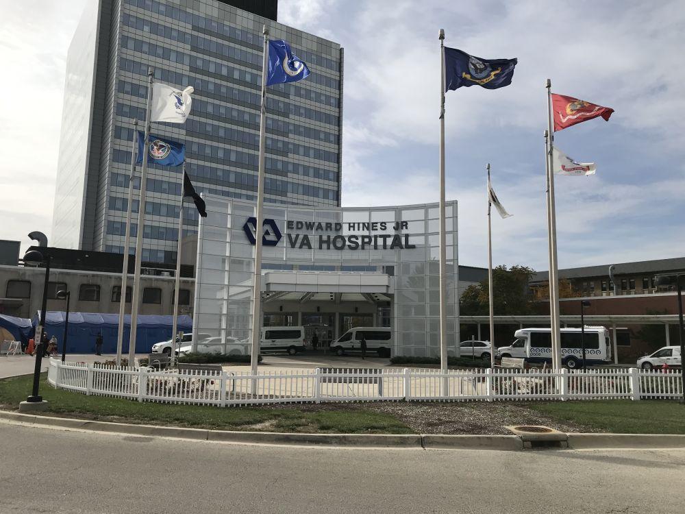 Edward Hines Jr. VA Hospital