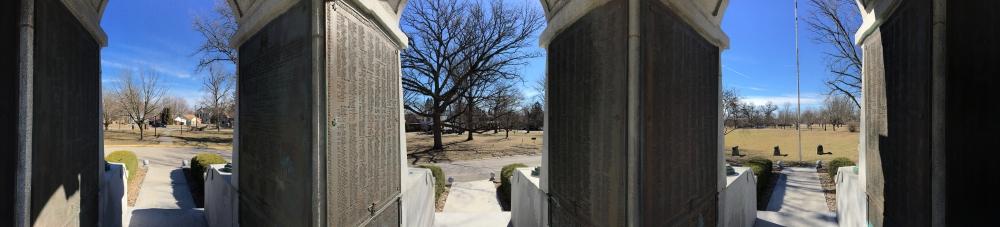 Illinois Civil War Memorial