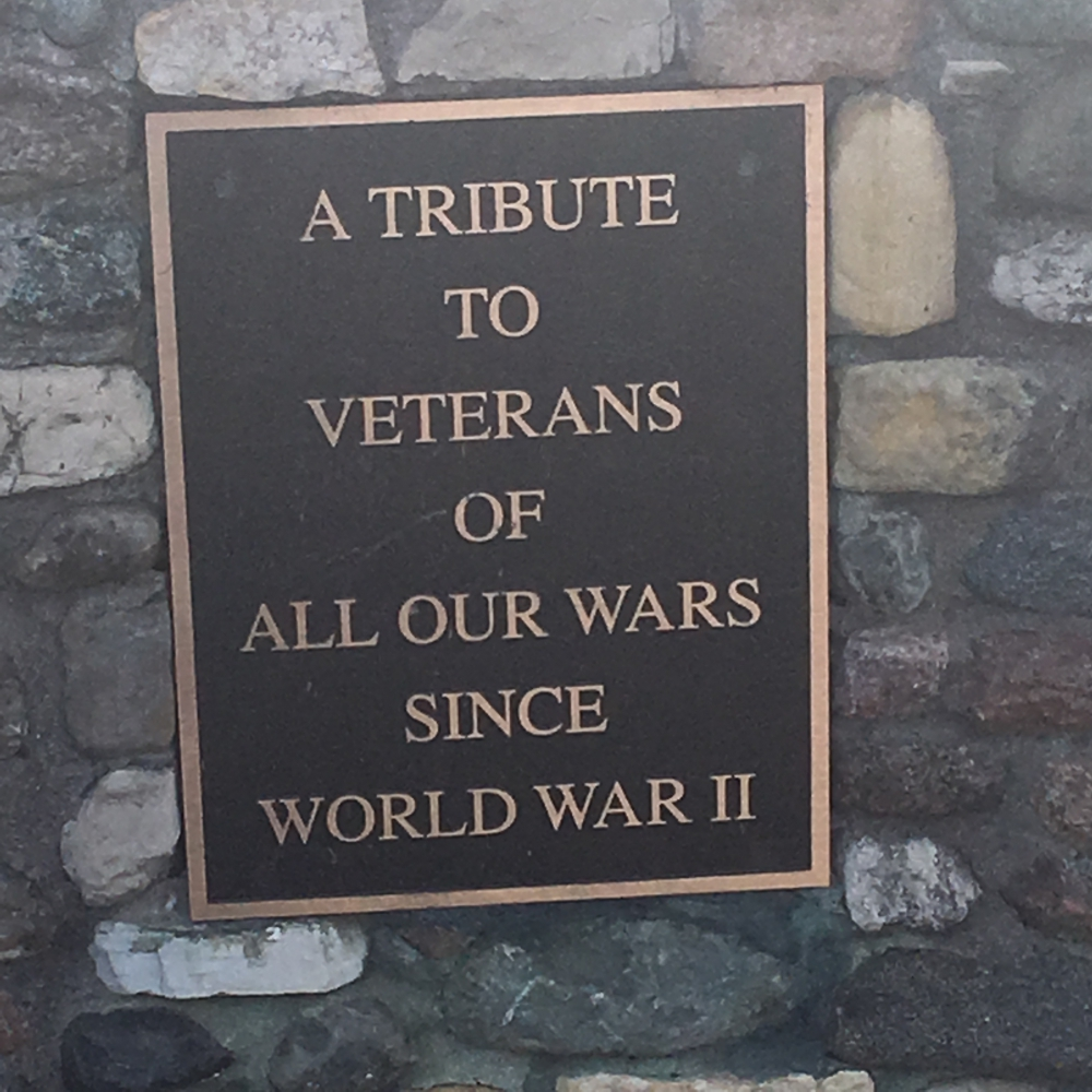 Town of Gridley Veterans Memorial