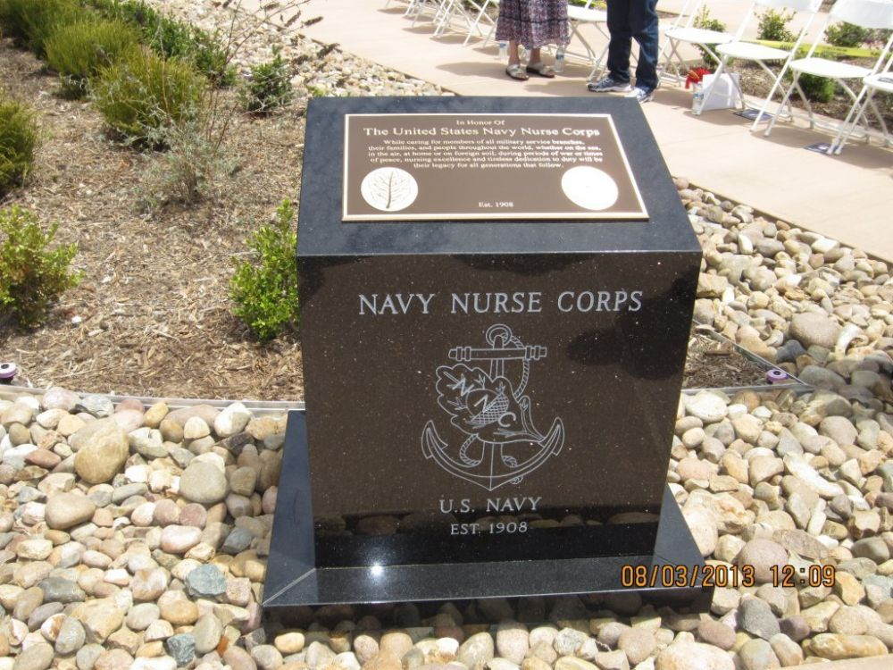 United States Navy Nurse Corps Memorial