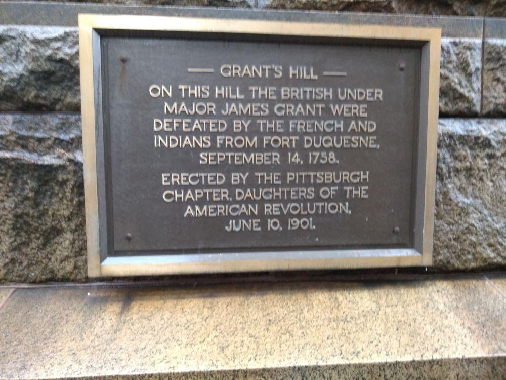 Grants Hill