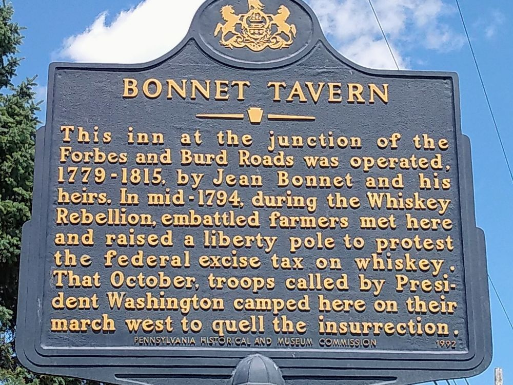 Bonnet Tavern