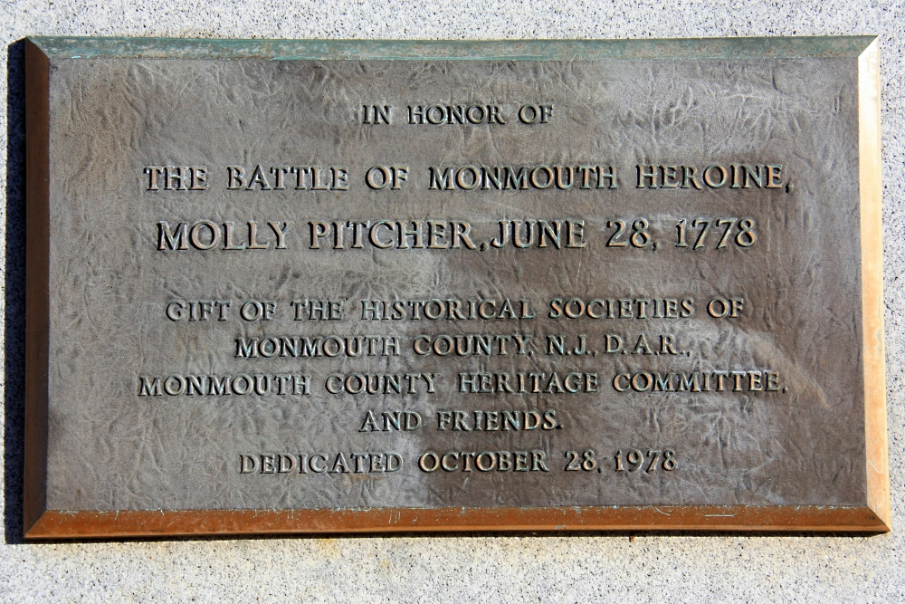 the heroine of the revolutionary war molly pitcher Download and read molly pitcher heroine revolutionary war leaders molly pitcher heroine revolutionary war leaders it's coming again, the new collection that this site has.