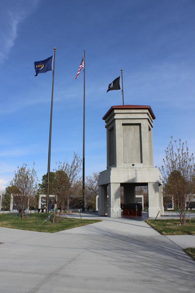 Northeast Montana Veterans Memorial