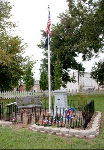 Jimmy Lee Campbell Memorial Park