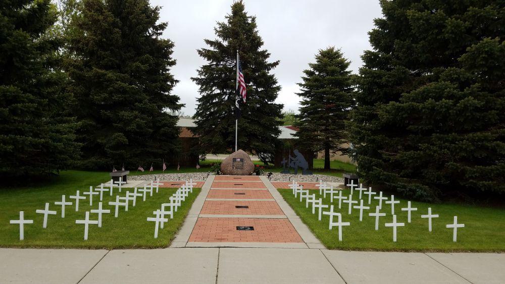City of White - Community Veterans Memorial