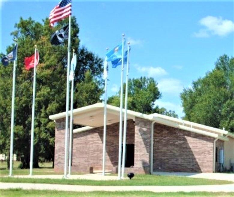 McCurtain County Veteran's Memorial Museum - Idabel, Oklahoma