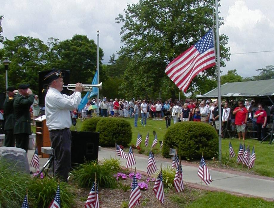 Seaford Veterans' Memorial