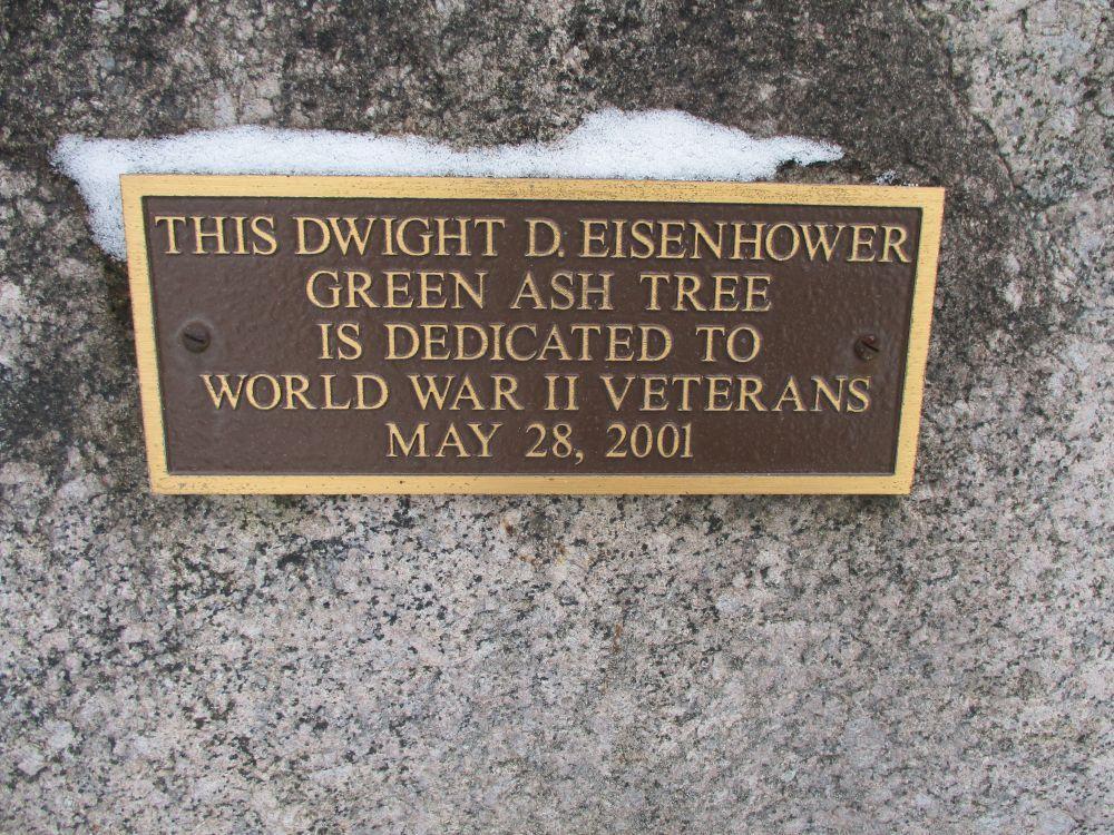 Midloathian WWII Veterans Memorial