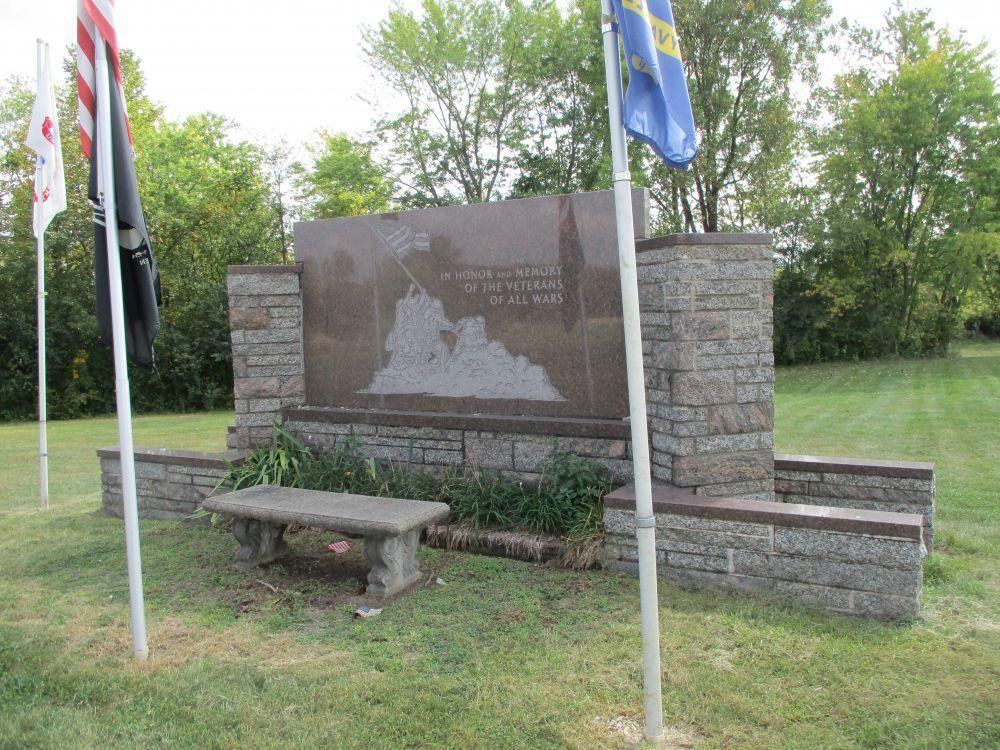 Mount Vernon Memorial Estates Veterans Memorial