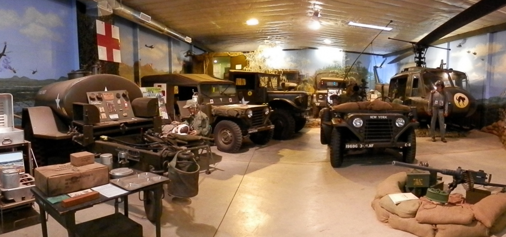 Vietnam War Foundation - Museum and Memorial Brick Walkway