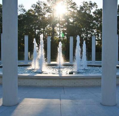 Onslow County Vietnam Memorial, Jacksonville