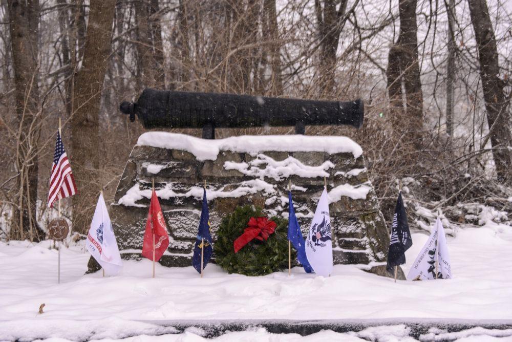 Vietnam Veterans, Glen Mills, Pennsylvania