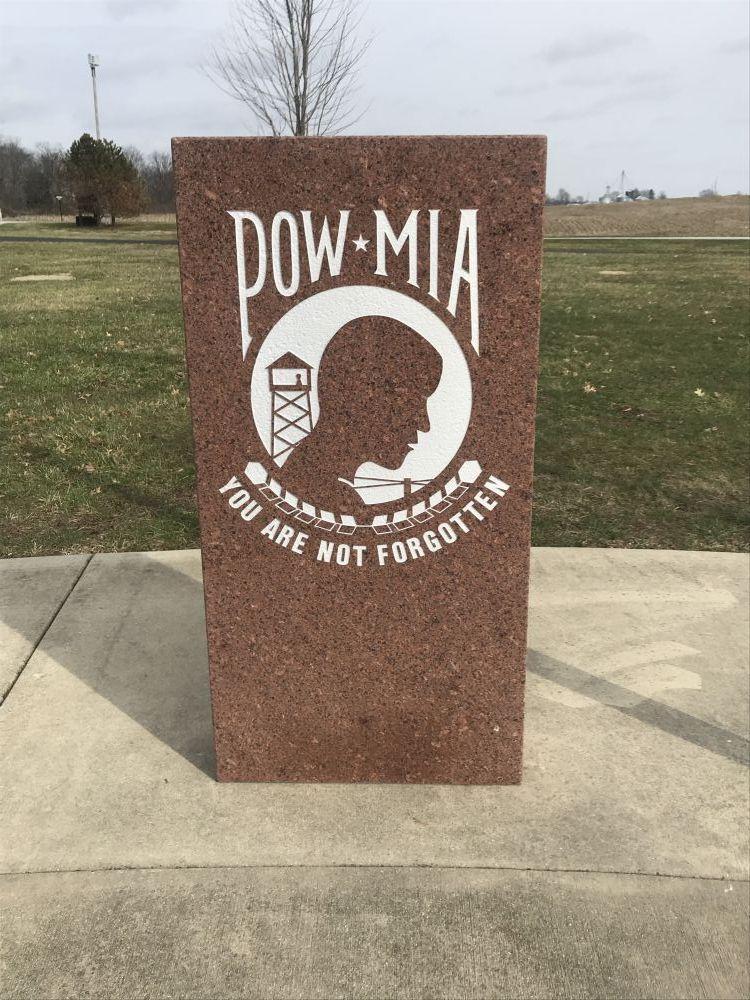 POW-MIA Monument