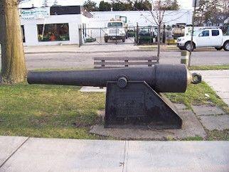 Parrott Rifle