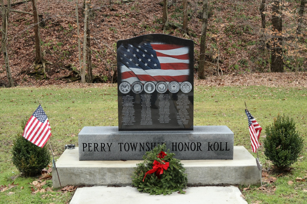 Perry Township Honor Roll