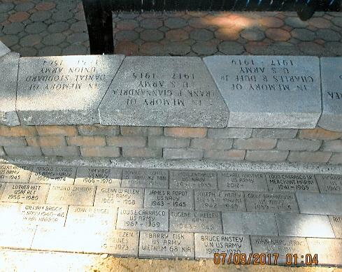 Pine Bush Veterans Memorial