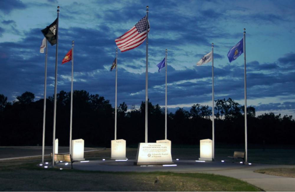 Orthopaedic Hospital of Wisconsin War Memorial