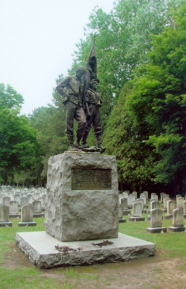 Mt. Hope Cemetery POW/MIA Memorial