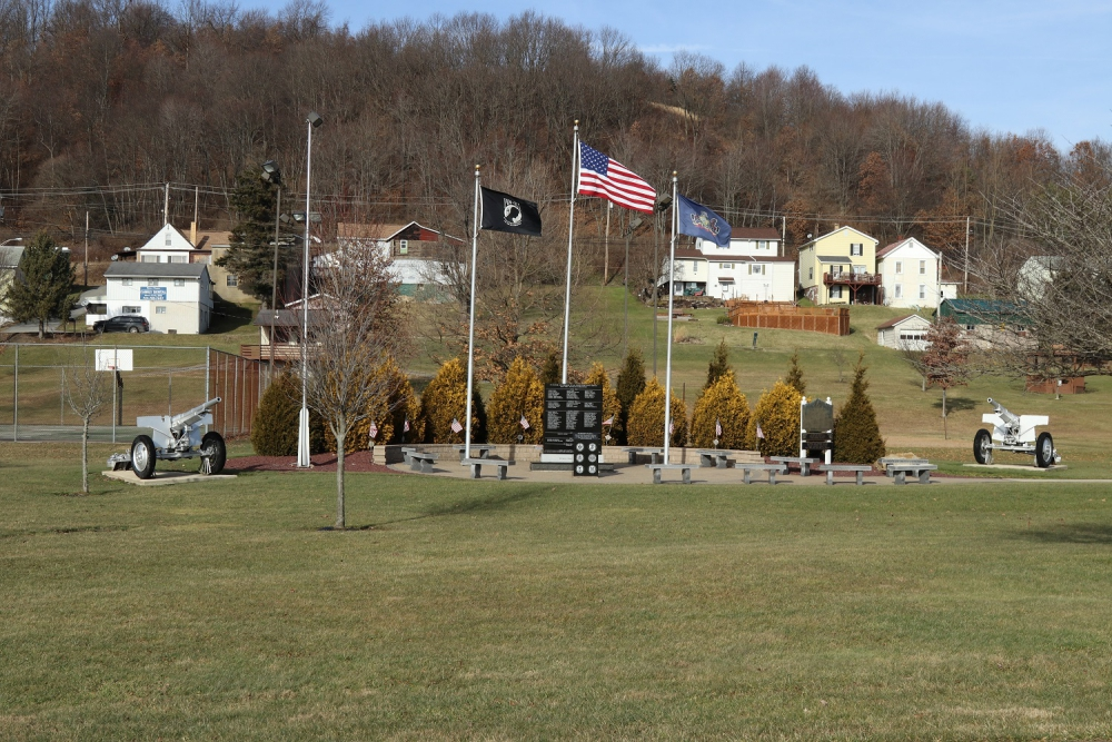 Rural Valley Veterans Memorial
