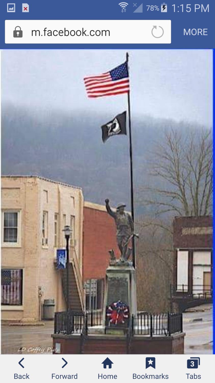 Doughboy Memorial