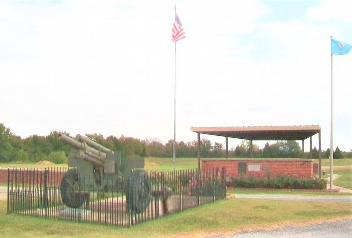 War and Veterans Memorial, Haskell, Oklahoma