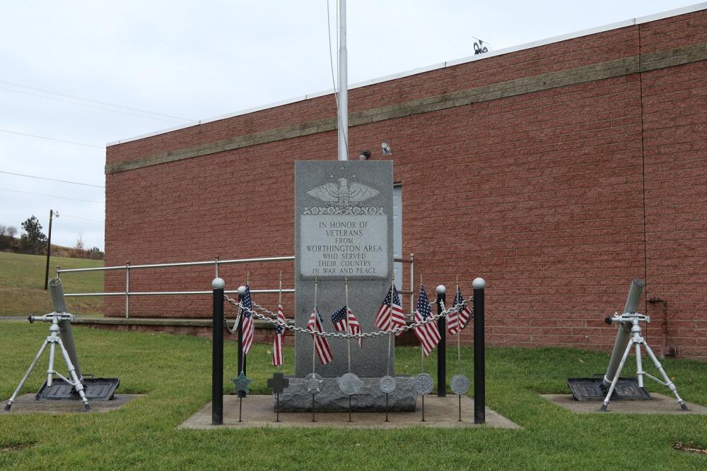 Worthington American Legion