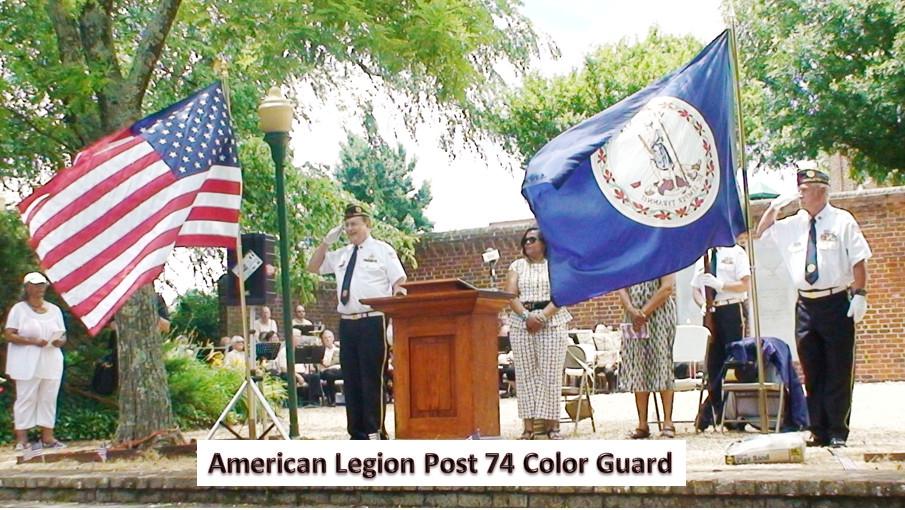 Capt. Andrew Maples, Jr., Tuskegee Airman Memorial Historical Marker