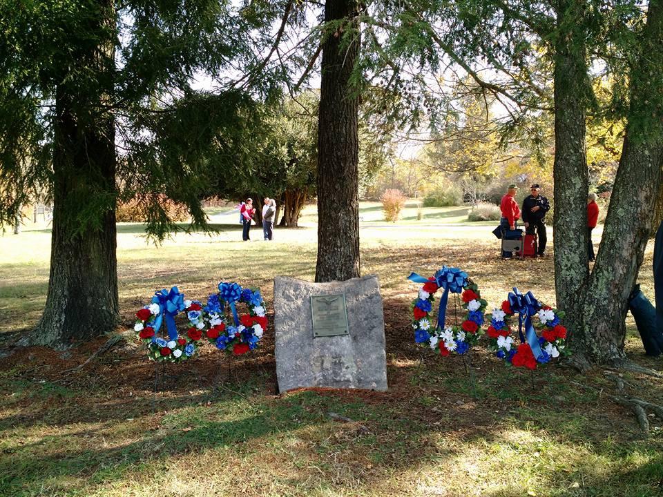 Dixie Memorial