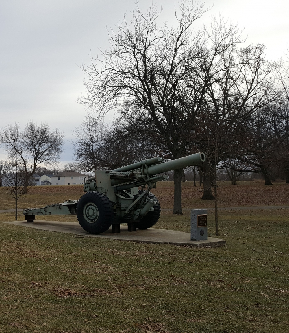 Hampshire Veterans Memorial