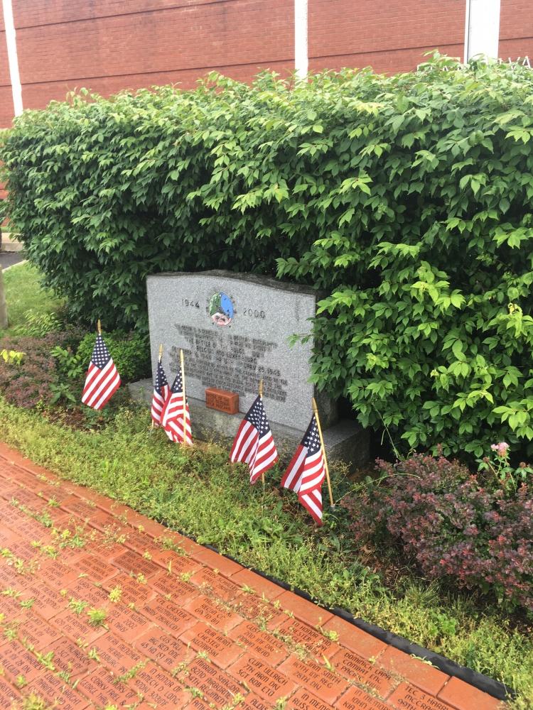 Western Pennsylvania Battle of the Bulge Memorial