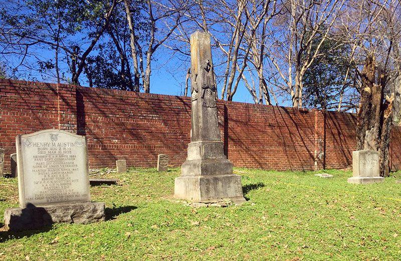 Union Soldiers' Memorial, Birmingham, Alabama