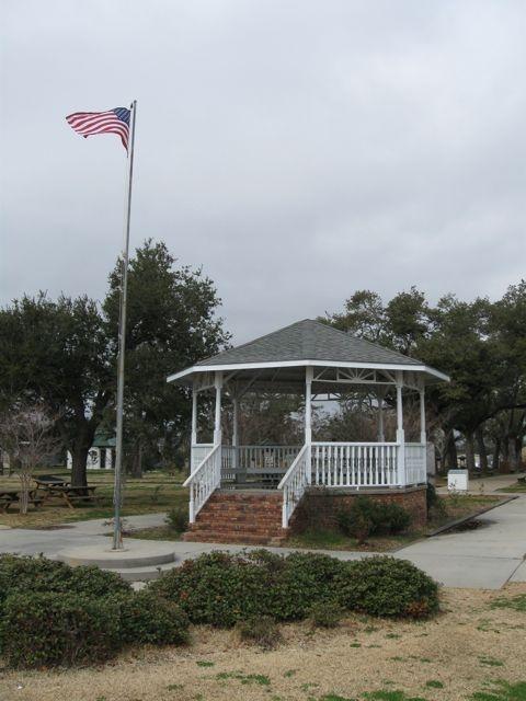 Pass Christian War Memorial Park