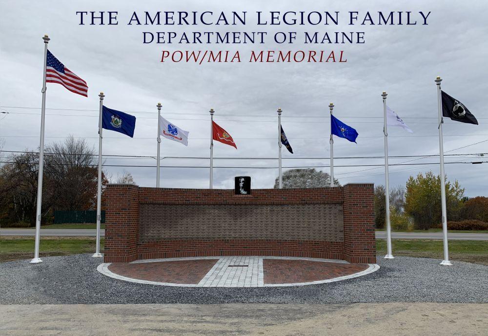 Maine POW/MIA Memorial