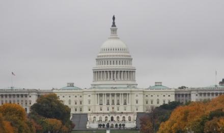 Congress still facing crowded agenda
