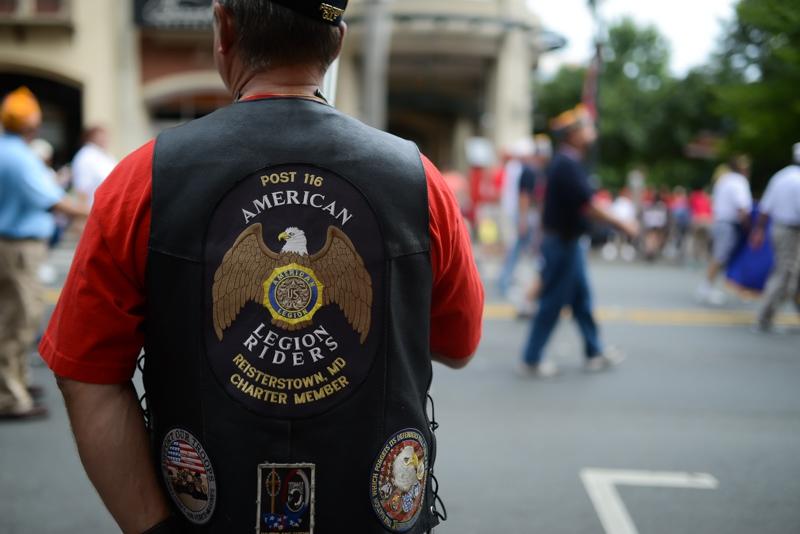2014 National Convention Parade
