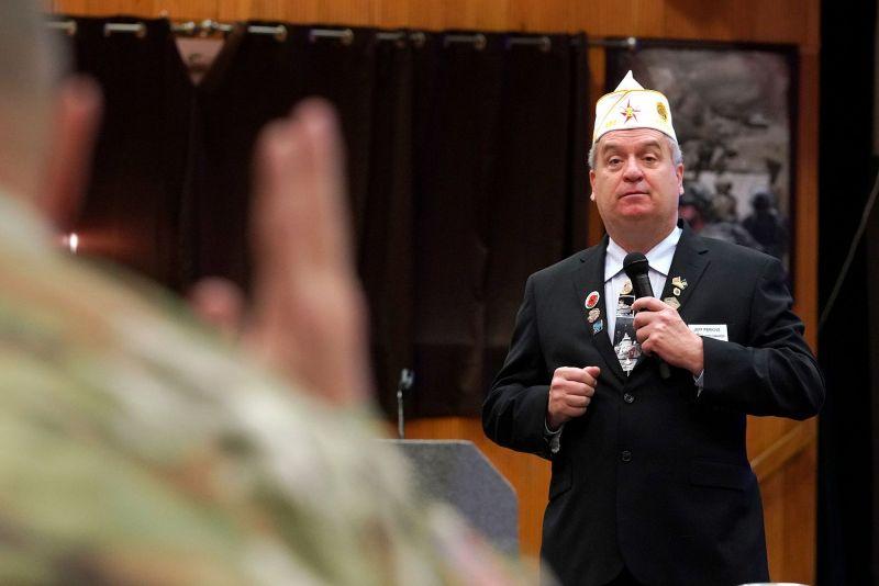 Texas Legion Assists Fort Hood Service Members The American Legion