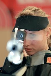 Shooting Sports Photos
