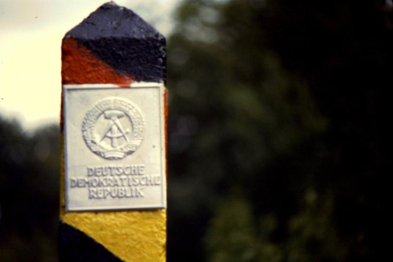 Fulda Gap 1986