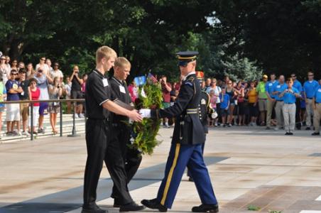 Boys Nation - Monday, July 25