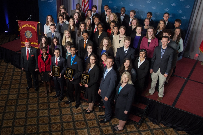 77th National Oratorical Contest