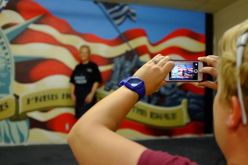 Soldiers Wish grants American Legion Post 1 an overhaul renovation